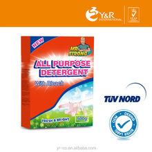 scouring powder in detergent, washing powder, household cleaning