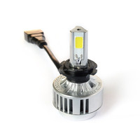 2015 new type ! Best selling auto headlight A336 H7 12v car led lamp