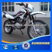 SX150GY-8 Best Selling Dirt Bike 150CC