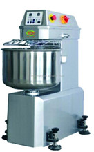 Electrical Commerical Automatic 25kg Dough Mixer Food Blender Mixer