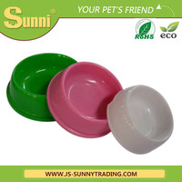 2015 Fashion Design Pet Accessories Pet Bowl Dog Feeder Pet Feeder