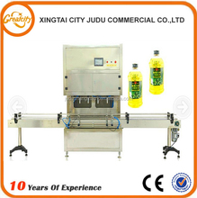 Cooking Oil Filling Machine/sunflower oil production line/oil filling machinery