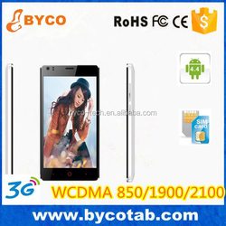 Factory promotion products 3G android 4.4 cheap mobile phones in dubai