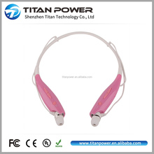 New design wireless bluetooth headsets for LG HBS-730