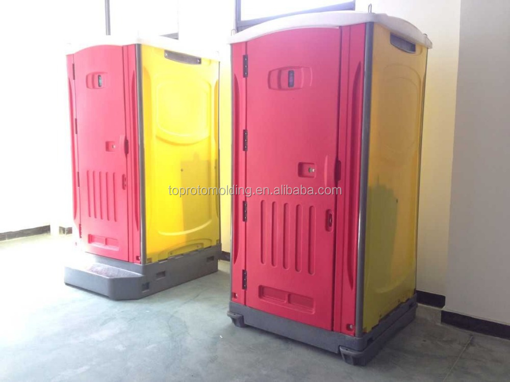 M And T Portable Toilets : Construction polyethylene portable toilets buy mobile