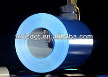 Gi material galvanized steel coil in Wuxi Greatwall Steel Co.,Ltd.
