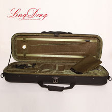 Top level antique nice looking violin bow case