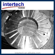 Innovation 2015 injection mold maker manufacturer