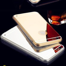 Ultra Slim Mirror Phone Case,Cell Phone Case With Mirror