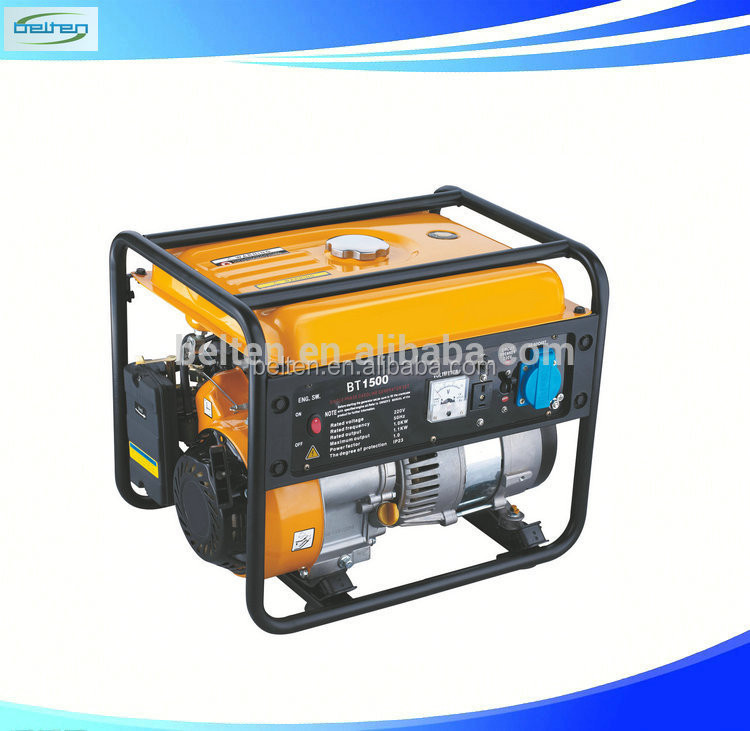 1kw Ab Generator Ghana Generator Silent Generator