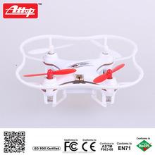 YD-828 hot selling mini 2.4g rc drone kit