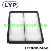 Air Filter used for HYUNDAI IX35 2.4, NEW SANTA FE 2.4L,NEW SORENTO,KIA K5 SPORTAGE