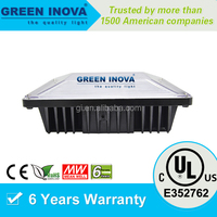 ceiling mounted LED super bright garage light with 6 years warranty