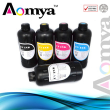 HOT SALES LED uv inkjet printer ink for Konica 512/1024 14PL