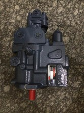 Shantui Spare Parts --hydraulic pump ass'y 07446-66103,sauer sundstrand hydraulic pump
