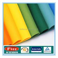 t/c 65/35 190gsm workwear twill cotton fabrics for wokwear/jacket/coverall