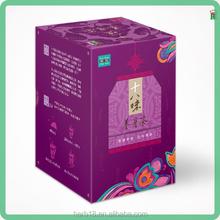 New optimum nutrition herbal product energy drink