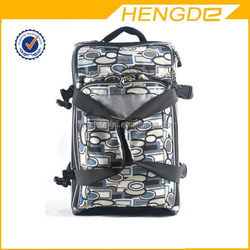 Design stylish travel bag parts