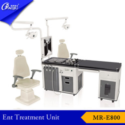 With 17 years manufacture professional factory supply china e.n.t treatment system