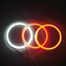 SMD LED halo rings with red blue green yellow white color, car led halo rings, led ring lights
