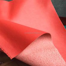 Haute qualité peau de porc Double en daim en cuir pour chaussures doublure HX1003