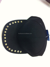 Custom Made Snapback Baseball Cap Embroidery Fitted Baseball Hat Sale