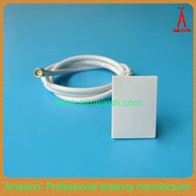 Outdoor 2.4GHz Camouflage Flat Patch Panel Antenna with SMA male connector