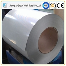 environment protect building materials PVDF paint film color steel coil