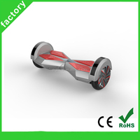 2015 Factory hottest 8 inch remote key bluetooth self-balancing scooter for sale