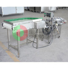 high quality hard boiled quail egg peeling machine dd-12t
