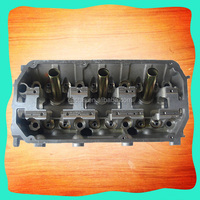 3 Cylinders Mitsubishi 6G73 Engine Parts Cylinder Head MD307677 Used for Galant/Legnum/Diamante 2497cc