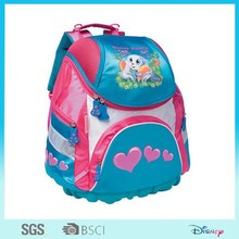 EVA embossing new hot europe style child school bags