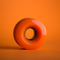 58mm high rebound polyurethane quad wheel roller skate wheels