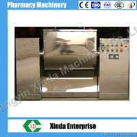 CH Series Trough Shaped Mixer dry powder mixing machine