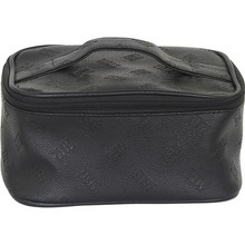 Professional Makeup Trolley Cosmetic Bag Professional Hairdresser Carrying Case