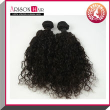 Hot sale unprocessed raw virgin indian curly