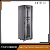 """Economy Shelving and Accessories 19"""" stainless server rack for Network and Communications Equipment"""
