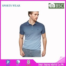 Hot Sales Friendly Organic Cotton Polo Shirt Cost of Us Polo Shirts