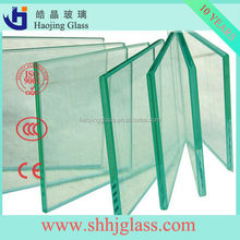 haojing high quality laminated glass cutting table Wholesale