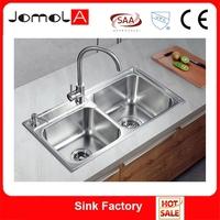 Jomola fiber kitchen sink JD-8145