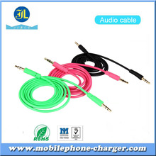 super faster audio cable for smartphone from supplier in alibaba