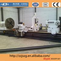 CW61160 rotor cutting machine for sale, lathe machine