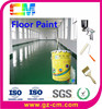 Dust Resistant and Antiskid Epoxy Resin Concret Floor Paint