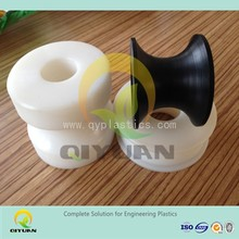 UHMWPE sheave/ various models hard wearing hdpe roller