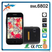 fashion wholesale Dual Sim Card Wifi Tv Cheap Mobile Phone in dubai