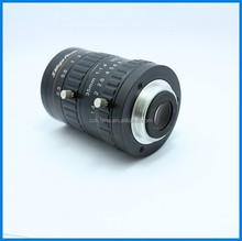 5.0 MP F1.4 /35mm C mount manual iris focus machine vision CCTV Lens for secure eye cctv cameras