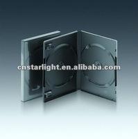 14MM Double Auto Machine Pack DVD Case