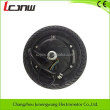 CE-approved 36v 180W-350w electric hub motor for 2-wheel self balance scooter,JNW10