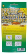 For Pest Control, hot-selling, powerful, high effective, eco-friendly, poison-free, good quality and MIT roach glue trap