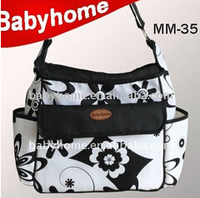 Nice Design Beauty Holding Baby Bag For Mami